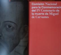 El Instituto Cervantes celebrará más de 500 actividades en 2016 en homenaje al autor del Quijote