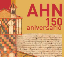 El Archivo Histórico Nacional de España conmemora el 150 aniversario