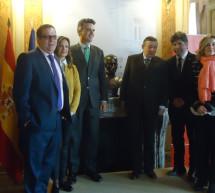 Cuzco y Córdoba unidas por el Inca Garcilaso de la Vega