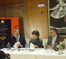 Renovación del convenio de colaboración entre la Fundación Albéniz y el GCPHE