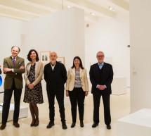 El artista Carlos León, la galería Guillermo de Osma y la colección Archivo Lafuente, Premios Arte y Mecenazgo 2016