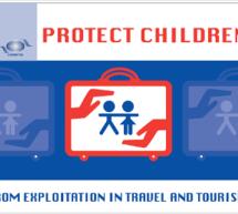 El sector privado se compromete a combatir la explotación infantil en el ámbito turístico