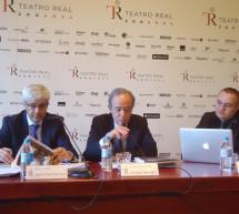 La vigésima Temporada del Teatro Real, 2016 – 2017 en el marco del Bicentenario de su fundación
