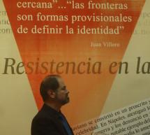 Juan Villoro, XIV Premio de Periodismo Diario Madrid