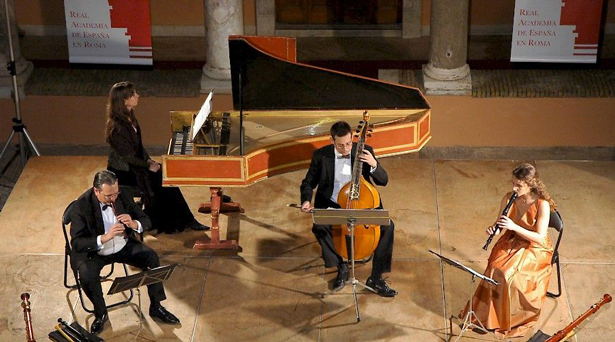 La Folía se va de gira e inicia sus conciertos y actividades 2016