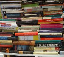 Día Mundial del Libro y del Derecho de Autor 2016