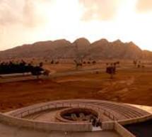 El MAN abre la mayor exposición realizada hasta ahora sobre arqueología en la península arábiga