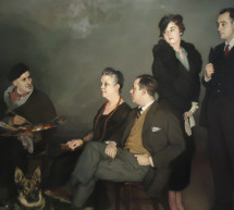 El Museo Reina Sofía presenta la exposición Campo cerrado. Arte y poder en la postguerra española. 1939-1953