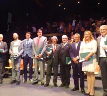 Se entregan los Premios de Cultura Gitana 8 de Abril en su IX edición