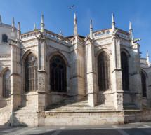 Las nuevas tecnologías facilitan la conservación y el mantenimiento del patrimonio