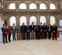 Tratado de Paz, el proyecto más ambicioso de la Capital Europea de la Cultura San Sebastián 2016
