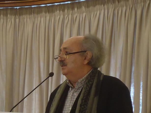 Fallo del XXV Premio Reina Sofía de Poesía Iberoamericana