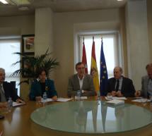 Una exposición recorrerá los casi 200 galardones europeos de Patrimonio que tiene España