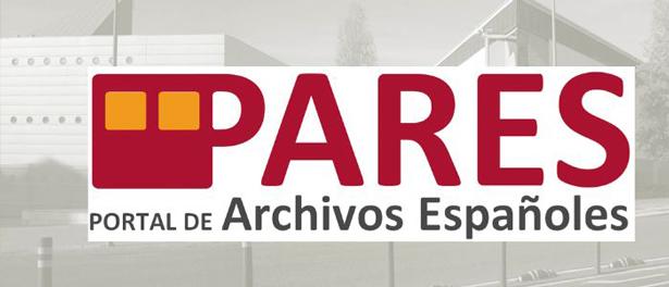 Nace PARES 2.0, el Portal de Archivos Españoles, con nuevas herramientas