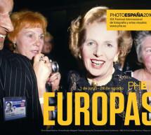 Presentación Oficial de PhotoEspaña 2016