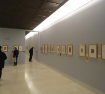 La RABASF presenta la exposición I segni nel tempo. Dibujos españoles de los Uffizi