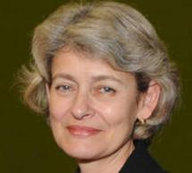 Irina Bokova, directora general de la UNESCO visita España