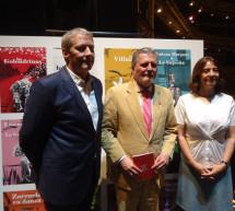 El Teatro de la Zarzuela presenta la Temporada 2106 – 2017