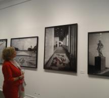 El IIC presenta la exposición Gabriele Basilico, arquitecturas y ciudades. Fotografías de las colecciones del MAXXI