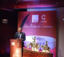 """Google lanza con el apoyo del MECD """"Las Rutas de Cervantes"""",  una de las muestras virtuales más completas de Cervantes"""