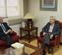 Entrevista a Paulo Speller, Secretario General de la Organización de Estados Iberoamericanos (OEI)