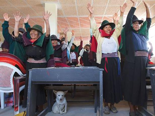 UNESCO. © EBJA