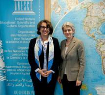 La UNESCO y la SEGIB acuerdan fortalecer cooperación