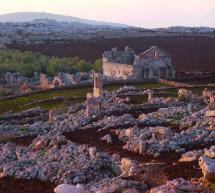 Expertos sirios e internacionales de la UNESCO acuerdan medidas de emergencia para salvaguardar el patrimonio sirio