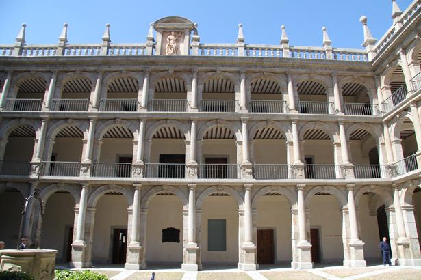 La UAH consigue que el Máster Universitario en Gestión Integral de Patrimonio sea un éxito en formación y empleo