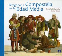 Un libro para acercar el Camino de Santiago y las peregrinaciones a todos los públicos