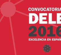Más de 70.000 candidatos han realizado las pruebas del Diploma de Español DELE del Instituto Cervantes desde enero