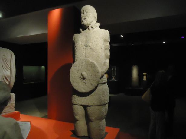 Lusitania romana. Origen de dos pueblos en el MAN