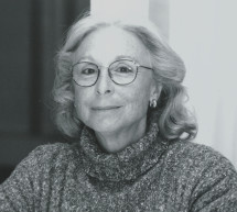 Elegida académica de Bellas Artes la cineasta Josefina Molina