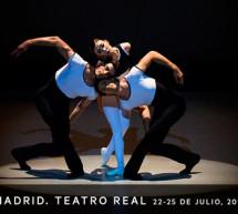 El Teatro Real y la Compañía Nacional de Danza (CND) ilusión de una noche de verano