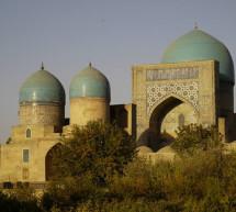El Centro histórico de Shakhrisyabz (Uzbekistán) y cinco sitios libios ingresan en la Lista del Patrimonio Mundial en Peligro