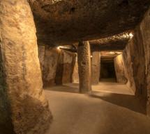 La UNESCO declara Patrimonio Mundial el Sitio de los Dólmenes de Antequera y cuatro sitios más
