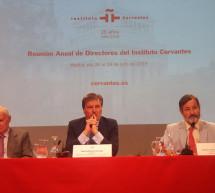 El Instituto Cervantes prepara un plan para desembarcar en África Subsahariana