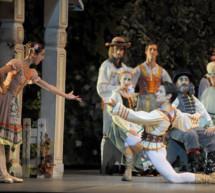 Vuelve la danza al Teatro Real y al Gran Teatre del Liceu