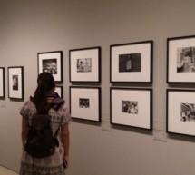 Fundación MAPFRE presenta en Madrid la exposición del fotógrafo norteamericano Bruce Davidson