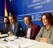 El proyecto 'VRPolis' representará a España en la I edición de la Bienal del Diseño de Londres