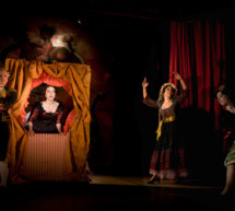 El Teatro Tribueñe de Madrid presenta Alarde de Tonadilla