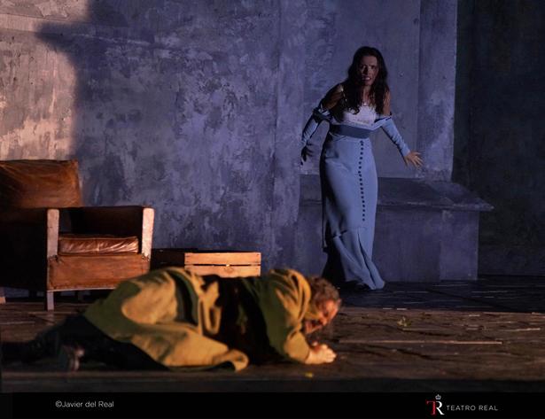 El Teatro Real inicia la nueva temporada 2016-2017con Otello