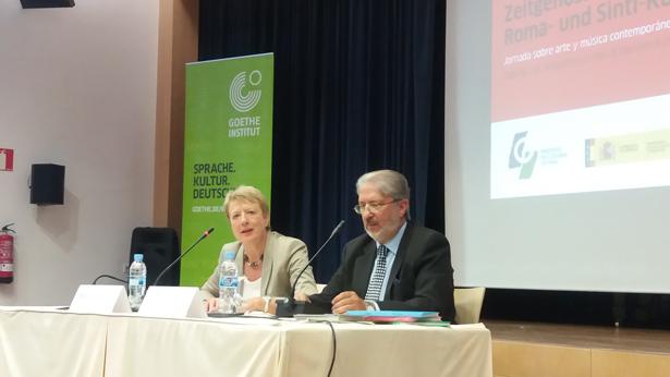 Goethe Institut Madrid celebra una Jornada sobre Cultura Gitana Contemporánea