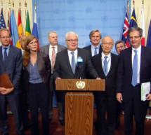 António Guterres es el candidato favorito a Secretario General de la ONU, anuncia el Consejo de Seguridad