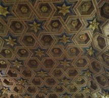La máxima figura de la carpintería arquitectónica tradicional, galardonado con el Premio internacional Rafael Manzano