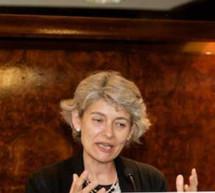Declaración de la directora general de la UNESCO sobre la Ciudad vieja de Jerusalén y sus murallas