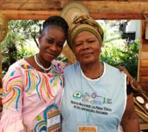 África y Colombia, unidas por su cocina tradicional y el amor por su cultura
