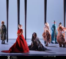 El Teatro de la Zarzuela presenta ´IPHIGENIA EN TRACIA` en su versión escénica