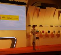 Isabel García Tejerina preside la entrega de la XXVIII edición de los Premios Alimentos de España