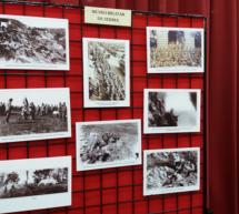 """El Instituto de Historia y Cultura Militar de España presenta la exposición """"SERBIA EN LA PRIMERA GUERRA MUNDIAL"""""""